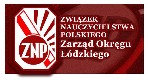 Strona  Zarządu Okręgu Łódzkiego ZNP